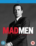 Mad Men - Season 1-6 [Blu-ray]
