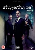 Whitechapel - Series 4 [DVD] [2013]