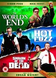 The Cornetto Trilogy Box Set [DVD]