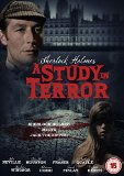 A Study In Terror [DVD]