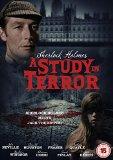 A Study In Terror [DVD]