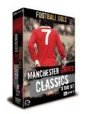 Manchester United: Football Gold - Classics [DVD]