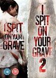 I Spit On Your Grave/I Spit On Your Grave 2 [DVD]