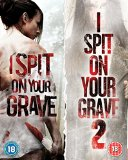 I Spit On Your Grave/I Spit On Your Grave 2 [Blu-ray]