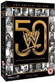 WWE: The History Of WWE: 50 Years Of Sports Entertainment DVD