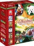 Disney Christmas Collection [DVD]