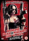 Bring Me The Head Of The Machine Gun Woman [DVD]