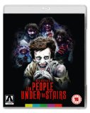 The People Under The Stairs [Blu-ray]