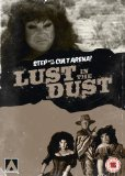 Lust In The Dust [DVD]