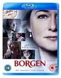 Borgen: Season 3 [Blu-ray]