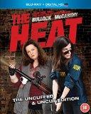 The Heat (Blu-ray + UV Copy)