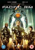 Pacific Rim [DVD + UV Copy] [2013]
