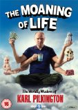 The Moaning of Life DVD