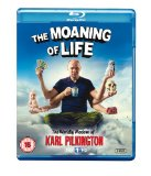 The Moaning of Life [Blu-ray]