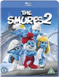 The Smurfs 2 (Blu-ray + UV Copy) [2013]