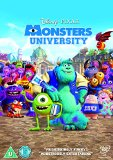 Monsters University [DVD]