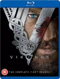 Vikings: Season 1 [Blu-ray] [2013]