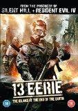 13 Eerie DVD