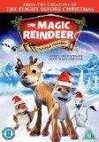 The Magic Reindeer [DVD]