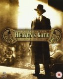 Heaven's Gate [Blu-ray] Blu Ray