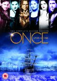 Once Upon A Time - Season 2 [DVD]