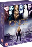 Once Upon A Time - Season 1-2 [DVD]