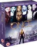Once Upon A Time - Season 1-2 [Blu-ray]