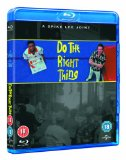 Do The Right Thing [Blu-ray] [1989] [Region Free]