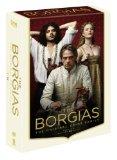 The Borgias: Seasons 1-3 Box Set [DVD]