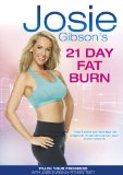 Josie Gibson's Strength And Shred [DVD]