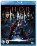 Thor [Blu-ray] [Region Free] Blu Ray