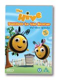 The Hive - Buzzbee To The Rescue - The Official UK Release - [DVD]