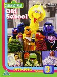 Sesame Street - Old School Volume 3 [DVD]