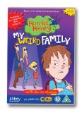 Horrid Henry - My Weird Family [DVD]