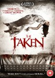 The Taken [DVD]