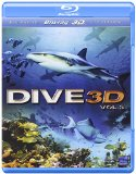 Dive 3D - Volume 3 (Blu-Ray 3D + Blu-Ray)