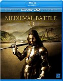 Medieval Battle 3D (Blu-Ray 3D + Blu-Ray) [DVD]