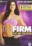 The Firm: Flat Abs Solution [DVD]