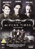 The Wipers Times - Starring Ben Chaplin, Julian Rhind-Tutt, Michael Palin, Steve Oram & Emilia Fox - WWI Drama As seen on BBC2 [DVD]