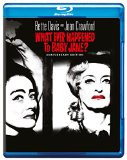 Whatever Happened To Baby Jane? [Blu-ray] [1962] [Region Free]