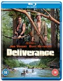 Deliverance [Blu-ray] [1972] [Region Free]
