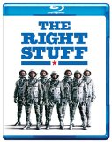 The Right Stuff [Blu-ray] [1983] [Region Free]