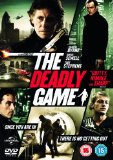 The Deadly Game [DVD] [2013]