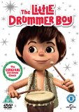 Little Drummer Boy [DVD] [1969]