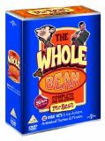Mr Bean: The Whole Bean - Complete Collection [DVD]