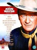 John Wayne: Complete Paramount Collection [DVD]