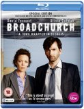 Broadchurch (Special Edition) [Blu-ray]
