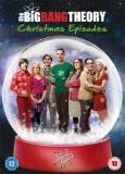 The Big Bang Theory: Christmas Episodes [DVD]