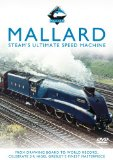 Mallard - Steams Ultimate Speed Machine ( Official N.R.M product ) [DVD]