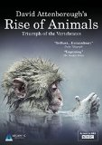 David Attenborough's Rise of Animals: Triumph of the Vertebrates ( As Seen On BBC ) [DVD]